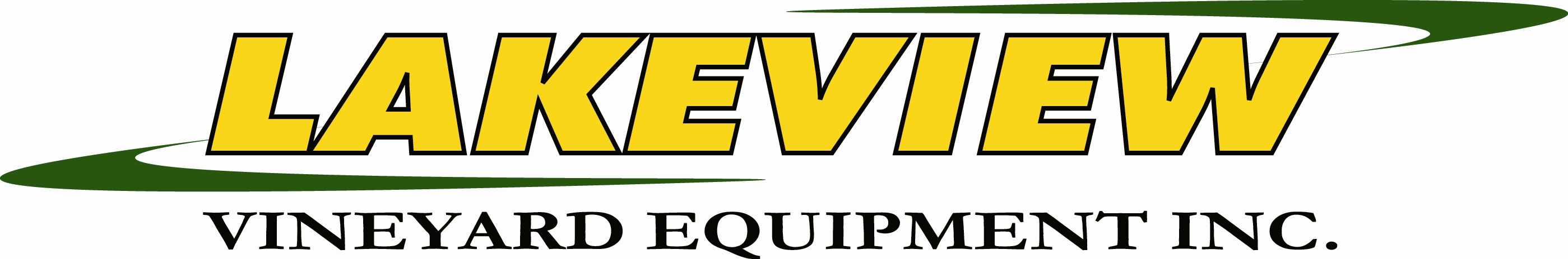 Lakeview Vineyard Equipment logo